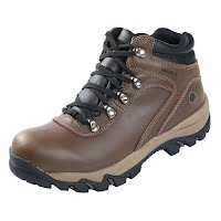 Northside Mens Apex Mid Hiking Shoes Image