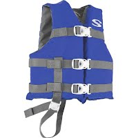 Stearns Childrens Classic Series PFD Life Vest Image