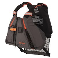 Onyx Men's MoveVent Dynamic Vest Image