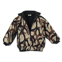 Asat Camouflage Youth Insulated Bomber Jacket Image