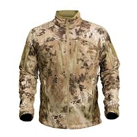 Kryptek Apparel Men's Cadog Jacket Image