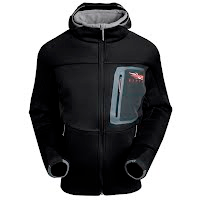 Sitka Gear Men's Traverse Cold Weather Hoodie Image