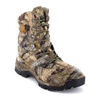 Northside Men's Crossite 200 Insulated Waterproof Hunting Boots Image