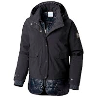 Columbia Women's Out and Back Interchange Jacket Image