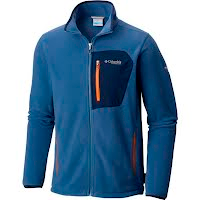 Columbia Men's Titan Pass 2.0 Fleece Jacket Image