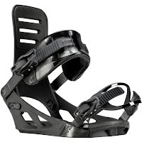 K2 Men's Formula Snowboard Bindings Image