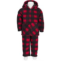 Trail Crest Youth Infant Plaid Everyday Easy Combo Image