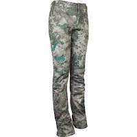 Girls With Guns Women's Artemis 3 Layer Softshell Pant Image