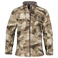 Browning Men's Hell's Canyon Speed Backcountry-FM Gore-Windstopper Jacket Image