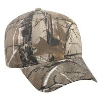 Outdoor Cap Double X Ballcap Image