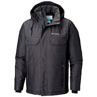 Columbia Men's Mount Tabor Hybrid Jacket Image