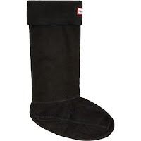 Hunter Unisex Tall Boot Socks Image