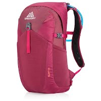 Gregory Women's Swift 15 3D Hydration Pack Image
