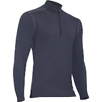 Polarmax Men's Core 4.0 Zip Mock Image
