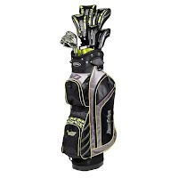 Tour Edge Bazooka 460 Box Set (All Graphite Shafts) Image