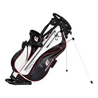 Tour Edge Exotics Xtreme 4 Stand Bag Image