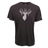 King's Camo Men's King's Triblend Tee Image
