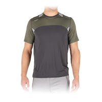 5.11 Tactical Men's Max Effort Short Sleeve Top Image