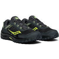 Saucony Men's Excursion TR13 Trail Running Shoes Image