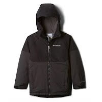 Columbia Youth Boys Alpine Action II Jacket Image