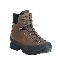 Kenetrek Men's Hardscrabble Hiker Image
