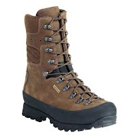 Kenetrek Mens Mountain Extreme Non-Insulated Image