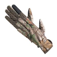 Manzella Men's Bow Ranger Touchtip Glove Image