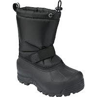 Northside Boys Youth Frosty Insulated Winter Boots Image