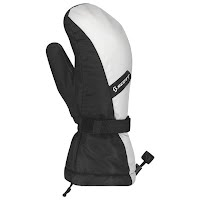 Scott Women's Ultimate Warm Mitten Image
