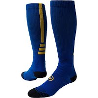 Red Lion Precision Performance Basketball OTC Socks Image