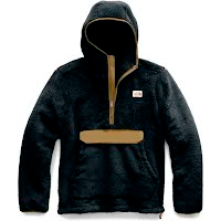 The North Face Men's Campshire Pullover Hoodie Image