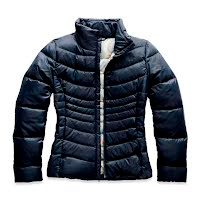The North Face Women's Aconcagua Jacket II Image