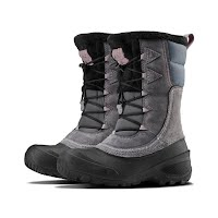 The North Face Youth Shellista Lace IV Boots Image