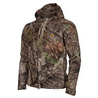 Scent Lok Men's Vapour Midweight Jacket (Extended Sizes) Image
