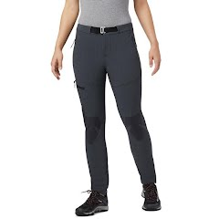 Columbia Women's Mount Defiance Trail Pant Image