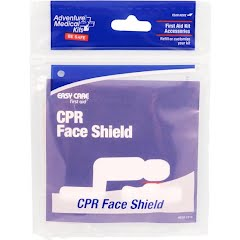 Adventure Medical Refill, CPR Face Shield Image