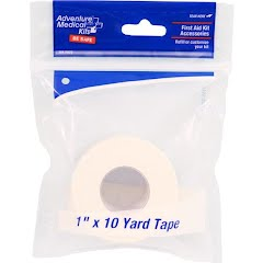 Adventure Medical Refill, 1 Inch x 10 Yard Tape Image