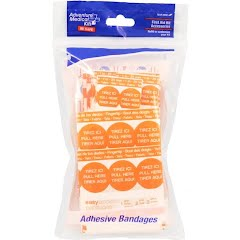 Adventure Medical Refill, Adhesive Bandages Image