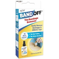 Adventure Medical Bandoff: The Bandage Remover Image