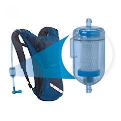 Adventure Medical RapidPure Scout Hydration Pack Purifier Image