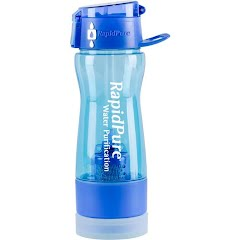 Adventure Medical RapidPure Intrepid Bottle Image