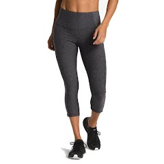 The North Face Women's Motivation High-Rise Pocket Crop Image