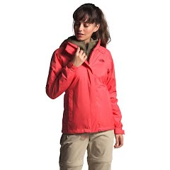 The North Face Women's Venture 2 Jacket (Extended Sizes) Image