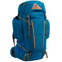 Kelty Coyote 65 Internal Pack Image