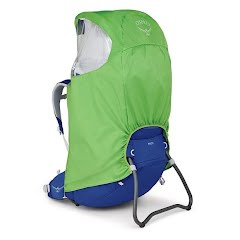 Osprey Poco® Raincover for Child Carrier Image