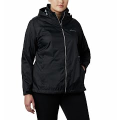 Columbia Women's Switchback III Jacket (Extended Sizes) Image
