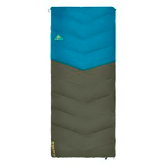 Kelty Galactic 30 Degree 550 Dridown  Sleeping Bag Image