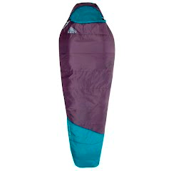 Kelty Y Girls Mistral 30 Degree Sleeping Bag Image