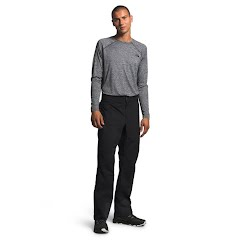 The North Face Men's Dryzzle Futurelight Full Zip Pant Image