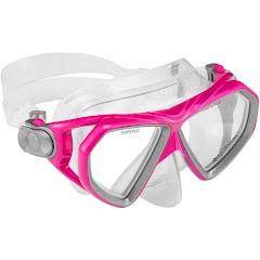 Us Divers Cardiff Snorkelling Mask Image